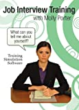 Job Interview Training Simulation with Molly Porter (PC)