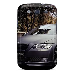 Protector Hard Phone Covers For Samsung Galaxy S3 With Customized Trendy Bmw Image DannyLCHEUNG