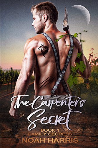 The Carpenter's Secret (Family Secrets Book 1)