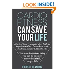 Cardio Fitness Can Save Your Life