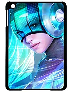 Gladiator Galaxy Case's Shop Christmas Gifts Fitted Cases League Of Legends DJ Sona - Kinetic iPad Mini 3 6154011ZA656018392MINI3