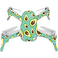 Skin For Yuneec Breeze 4K Drone – Seafoam Avocados | MightySkins Protective, Durable, and Unique Vinyl Decal wrap cover | Easy To Apply, Remove, and Change Styles | Made in the USA