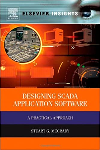 IPodin e-kirjan lataukset Designing SCADA Application Software: A Practical Approach by Stuart G McCrady in Finnish