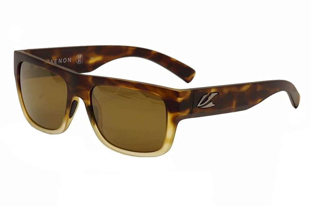 Kaenon APPAREL メンズ B01HJI0SLG Matte Tortoise Fade/brown 12 Polarized Gold Mirror One Size One Size|Matte Tortoise Fade/brown 12 Polarized Gold Mirror, オシャレでカワイイ雑貨のhoho 921bd112