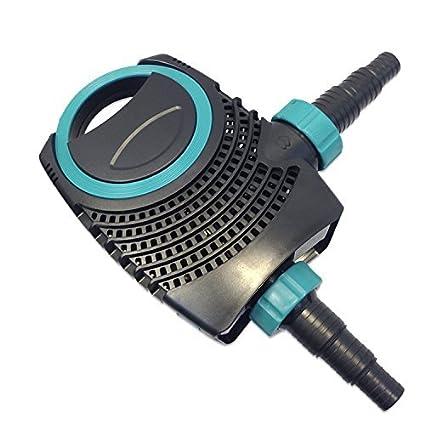 PFC-3000 Pressurised Koi Fish Pond Filter//UV Light Steriliser all in one