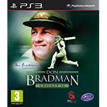 Don Bradman Cricket 14 (PS3) (輸入版)