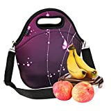 iColor Neoprene Lunch Bag, insulated lunch box - Best Reviews Guide