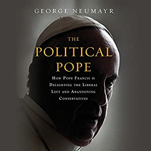 The Political Pope Audiobook