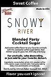 Snowy River Cocktail Sugar Sweet Coffee (1x5lb)