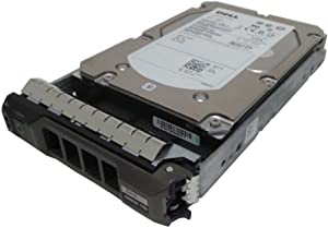 "R749K 0R749K for Dell Segate ST3450857SS 450GB 15K 6G 3.5"" SAS Hard Drive W/Tray"