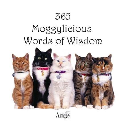 365 Moggylicious Words of Wisdom