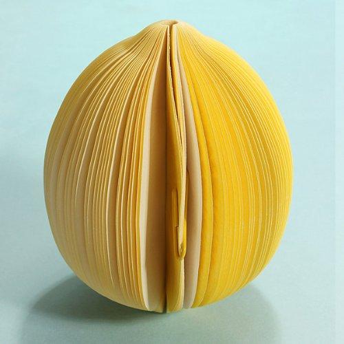FamilyMall Limone frutta Note Pad AKORD OF-1-LEM
