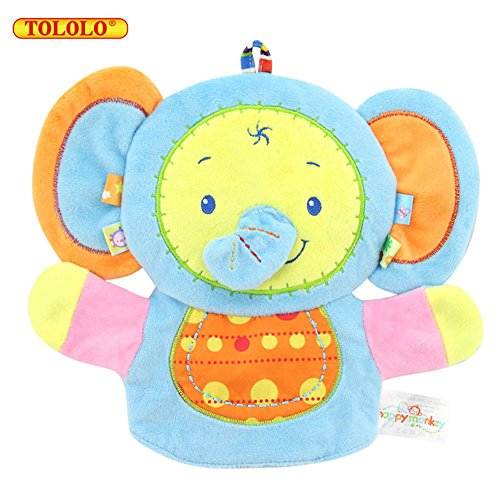 tololo-baby-bath-towel-glove-cloth-dolls-for-over-0-years-old-elephant