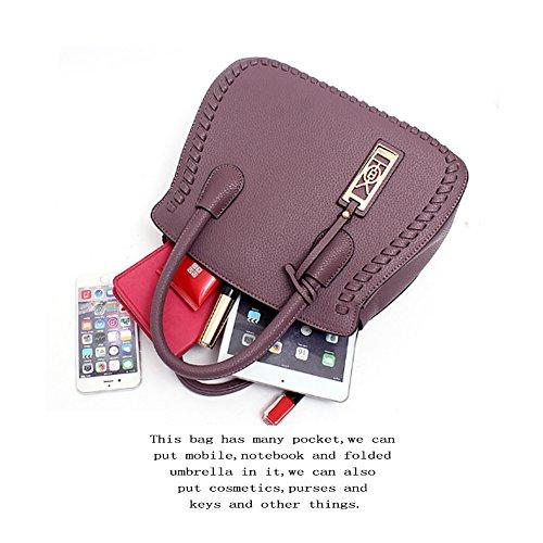 Unknown - Bolso mochila  para mujer Rosa rosa rosa