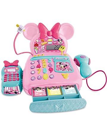 0676b213ded4 IMC Toys 181700 Electronic Cash Register Calculator - Pink