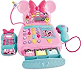IMC Minnie Electronic Cash Register, Multi Color