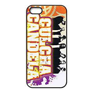 iPhone 5 5s Cell Phone Case Covers Black Culcha Candela J1732295