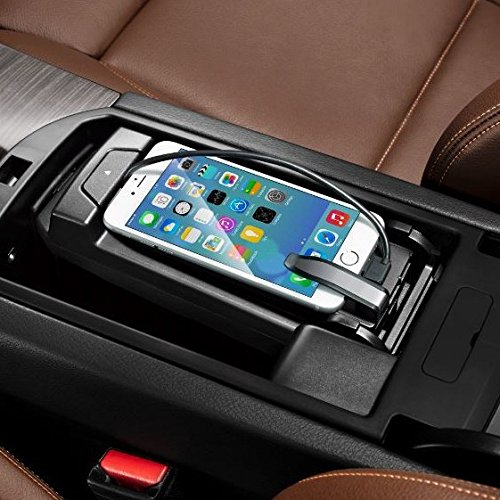 BMW universal snap-in-adapter for ALL mobile phones.