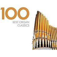 100 Best Organ Classics