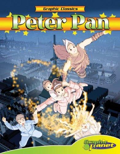 Download Peter Pan (Graphic Classics) (Graphic Classics) PDF