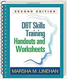 dbt skills training handouts and worksheets pdf
