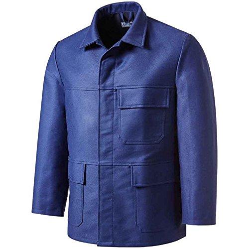 Pionier 2790-62 PSA-Schweisser-Schutzkleidung Bundjacke marineblau Größe 62 B00MA95QDU Jungen Sport entzündet das Leben