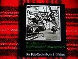img - for Eine Woche im Volkswagenwerk: Fotographien aus dem April 1953 (Das Foto-Taschenbuch) (German Edition) book / textbook / text book