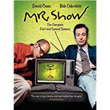 Mr. Show: Seasons 1&2 by HBO Studios
