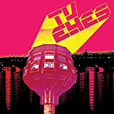 TV Eyes (2 LP, Translucent Yellow Vinyl)(Includes Download Card)