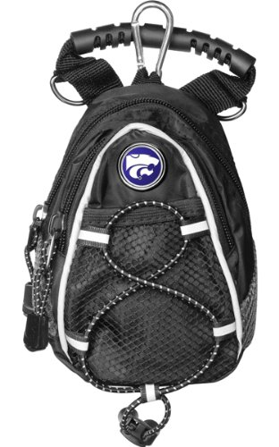 LinksWalker NCAA Kansas State Wildcats - Mini Day Pack by LinksWalker