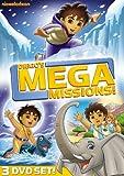 Go Diego Go!: Diegos Mega Missions!