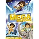 Go Diego Go!: Diego's Mega Missions!