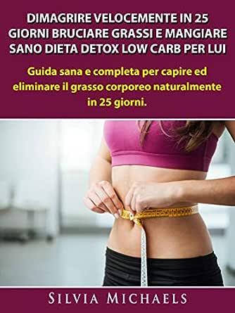 dieta per dimagrire mangiando sano