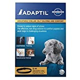 Adaptil Calm On-The-Go-Collar for Dogs, Small