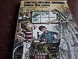 Encyclopedia Brown Takes the Case, Donald J. Sobol, 0671560166