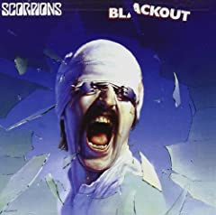 "SCORPIONS - BLACKOUT - CDGerman heavy metal marauders Scorpions recorded seven studio records before breaking in to the U.S. market in 1982 with Blackout. The album became the group's first platinum disc in the U.S., and the dynamic single ""N..."