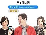 Anna Kendrick, Aubrey Plaza & Adam DeVine Show Us the Last Thing on Their Phones
