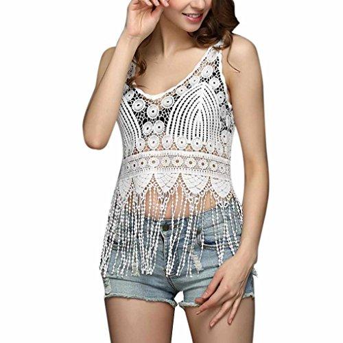 Donne Estate fuori dalla spalla Striato camicetta Flare maniche lunghe Top sexy T-shirt