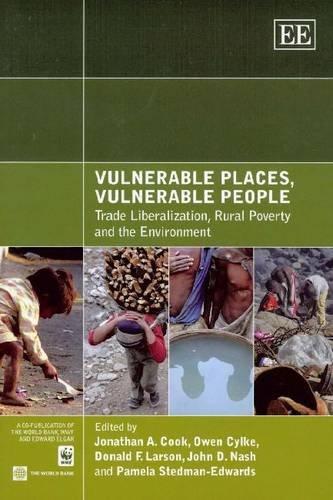 VULNERABLE PLACES, VULNERABLE PEOPLE