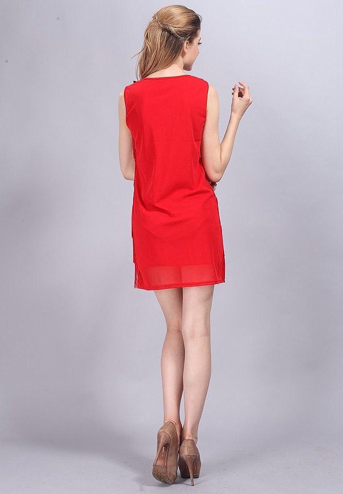 Amazon.com  Whitewed Roaring Twenties 1920s 20s Fashion Party Dress Attire  for Women  2c294a205