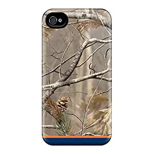 Anti-Scratch Cell-phone Hard Cover For Apple Iphone 4/4s (tMU18599AfZP) Support Personal Customs Stylish Detroit Tigers Pictures