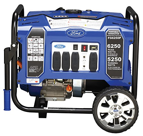 Buy ford generator 6250