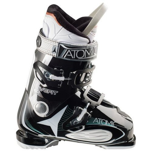 Womens Live Fit 60 Alpine Ski Boots