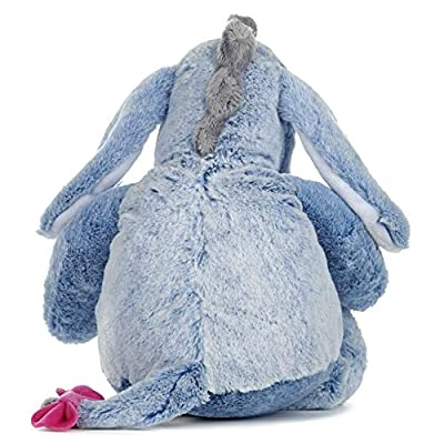 Posh Paws Winnie The Pooh Snuggletime Eeyore Soft Toy, 12