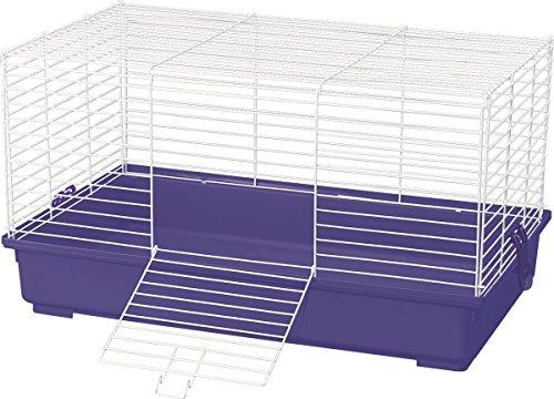 Kaytee Complete Dwarf Rabbit Kit (Rabbit Starter Kit Cage)