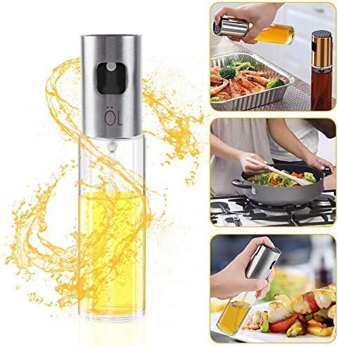 Dispenser Transparen Food grade Versatile Roasting product image