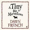 A Tiny Bit Marvellous Hörbuch von Dawn French Gesprochen von: Dawn French