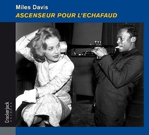Ascenseur Pour l'Echafaud + 4 Bonus Tracks (Four Pour)