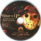 Friday the 13th- From Crystal Lake to Manhattan Best Buy Exclusive DVD