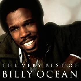 Billy Ocean – When the Going Gets Tough, the Tough Get Going